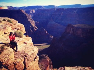 360 degrees of the magnificent grand canyon