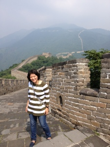 That super great Great Wall, 2013.